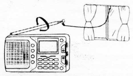 listen to drm digital radio broadcasts  the 12 khz
