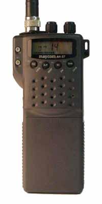 Maycom AH-27 title=
